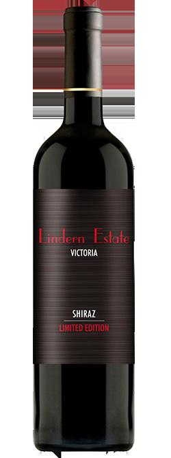 Lindern Estate Limited Edition Victorian Shiraz 2019
