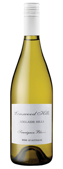 Lenswood Hills Adelaide Hills Sauvignon Blanc 2017 By Neil Pike