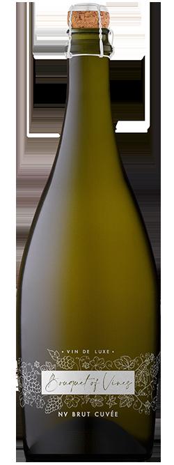 Vin De Luxe Bouquet Of Vines Brut Cuvee