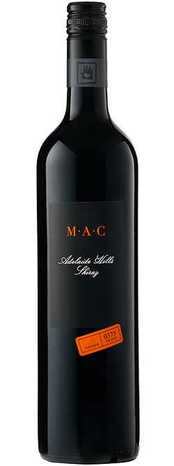Bird In Hand M.A.C Adelaide Hills Shiraz 2010