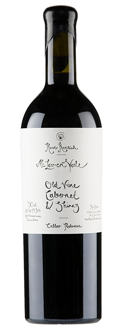Rose Kentish McLaren Vale Old Vine Cabernet Shiraz 2014