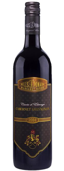 Wills Domain Cuvee d'Elevage Margaret River Cabernet Sauvignon 2014