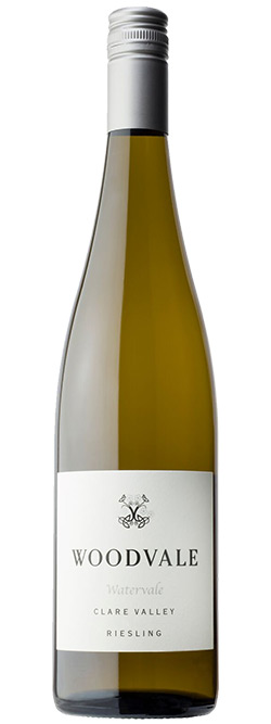 Woodvale Watervale Clare Valley Riesling 2016