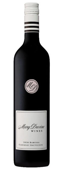 Mary Davine Wines Barossa Cabernet Sauvignon 2016
