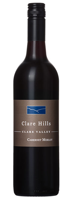 Clare Hills Clare Valley Cabernet Merlot 2017