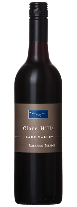 Clare Hills Clare Valley Cabernet Merlot 2018 By Pikes
