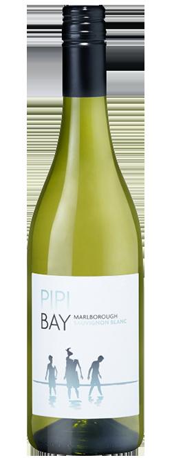 Pipi Bay Marlborough Sauvignon Blanc 2020 By Mt Riley