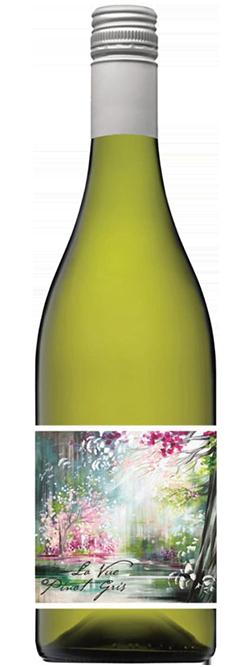 McPherson La Vue Victorian Pinot Gris 2017*