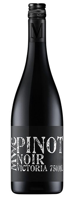McPherson MWC Victorian Pinot Noir 2018