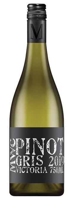 McPherson MWC Victorian Pinot Gris 2019