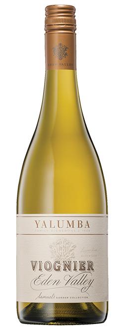 Yalumba Eden Valley Viognier 2017