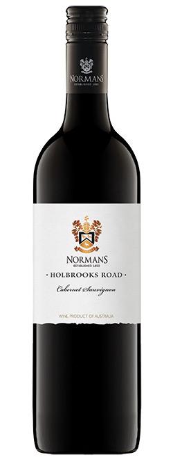 Normans Holbrooks Road Cabernet Sauvignon 2018