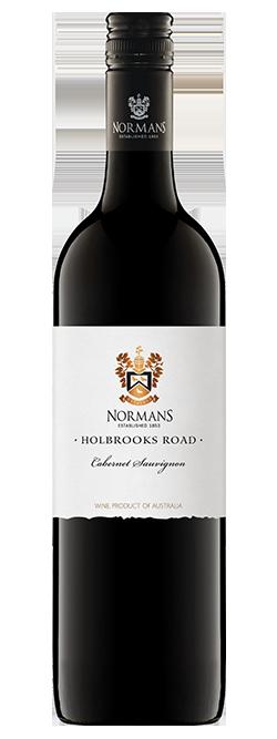 Normans Holbrooks Road Cabernet Sauvignon 2020