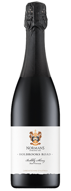 Normans Holbrooks Road Sparkling Shiraz Nv