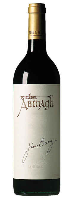 Jim Barry Armagh Clare Valley Shiraz 2014
