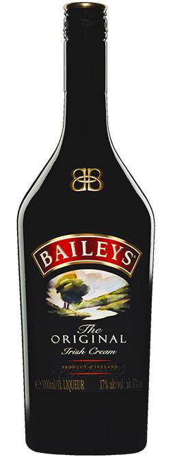 Baileys Irish Cream Original 1000ml