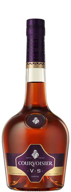 Courvoisier VS Cognac 700ml