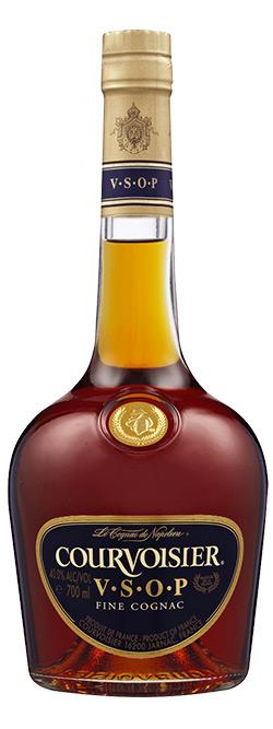 Courvoisier Cognac V.S.O.P 700mL