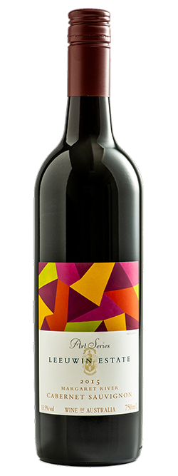 Leeuwin Estate Art Series Margaret River Cabernet Sauvignon 2015