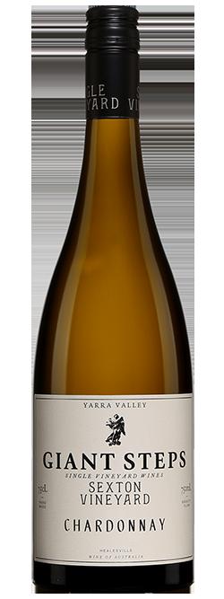 Giant Steps Sexton Yarra Valley Chardonnay 2019