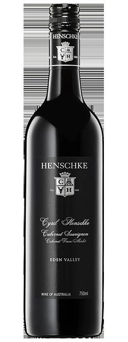 Henschke Cyril Henschke Cabernet Sauvignon 2016