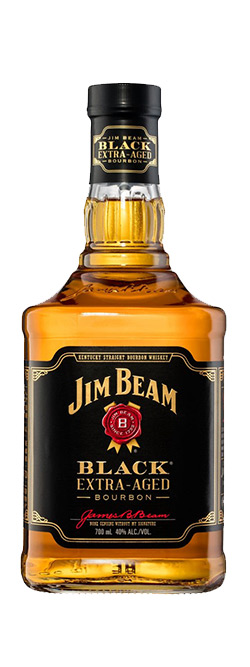 Jim Beam Black Label 750ml