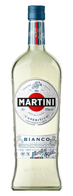 Martini Bianco 1000ml