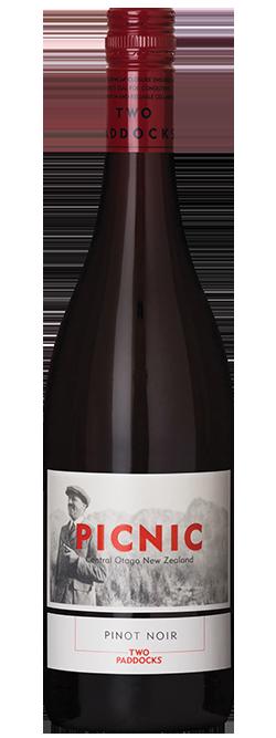 Two Paddocks Picnic Central Otago Pinot Noir 2019