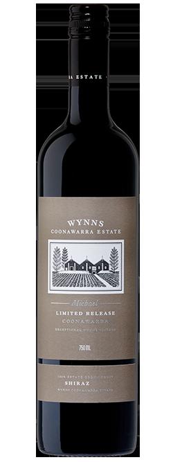 Wynns Coonawarra Michael Shiraz 2014