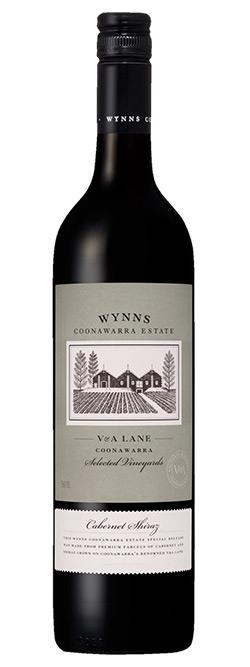 Wynns V&A Lane Coonawarra Shiraz 2015