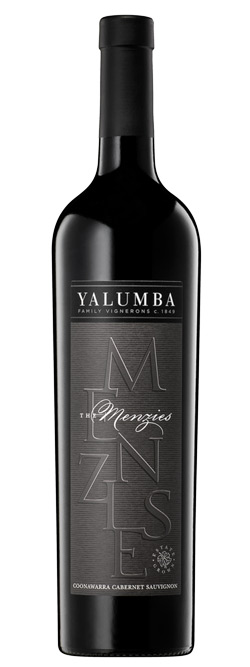 Yalumba The Menzies Cabernet Sauvignon 2014