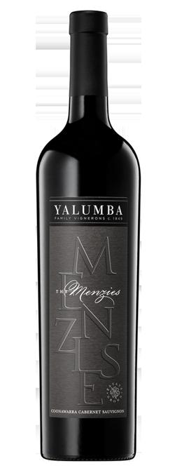 Yalumba The Menzies Cabernet Sauvignon 2014