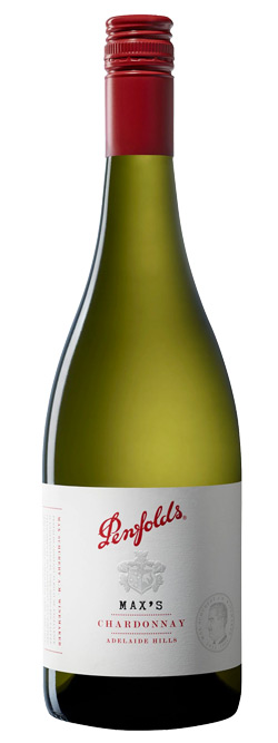Penfolds Max's Adelaide Hills Chardonnay 2018
