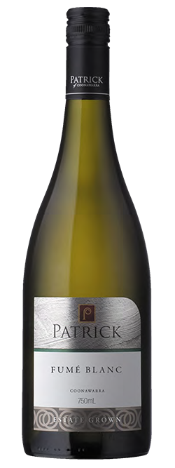 Patrick of Coonawarra Estate Fume Blanc 2016