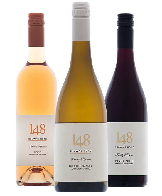 148 Browns Road Family Reserve Mornington Peninsula Mixed Dozen