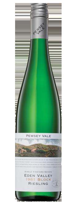 Pewsey Vale Vineyard 1961 Block Eden Valley Riesling 2018