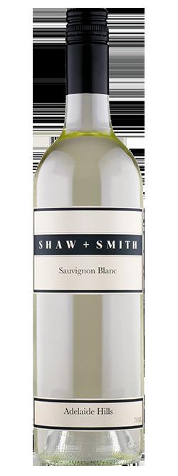 Shaw & Smith Adelaide Hills Sauvignon Blanc 2019