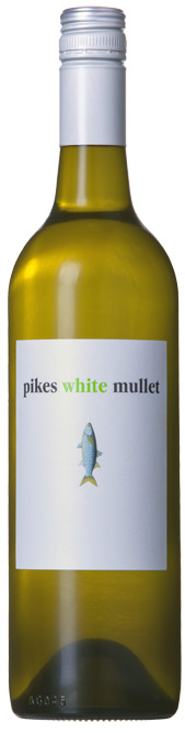Pikes The White Mullet Clare Valley White Blend 2016
