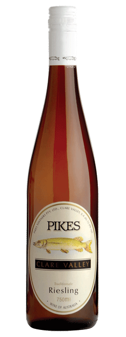 Pikes Traditionale Clare Valley Riesling 2021