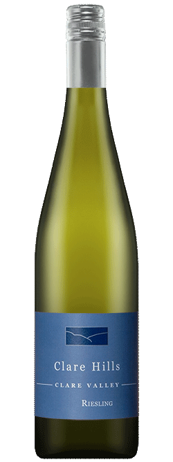 Clare Hills Clare Valley Riesling 2018 By Neil Pike