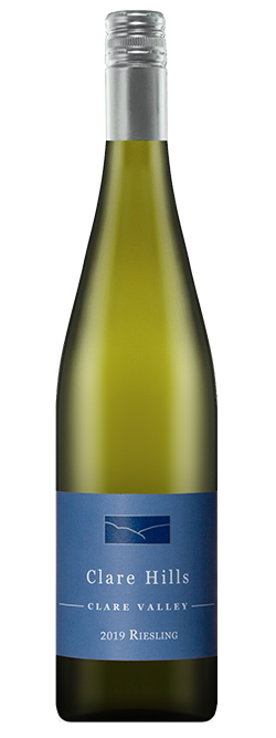 Clare Hills Clare Valley Riesling 2019 By Neil Pike