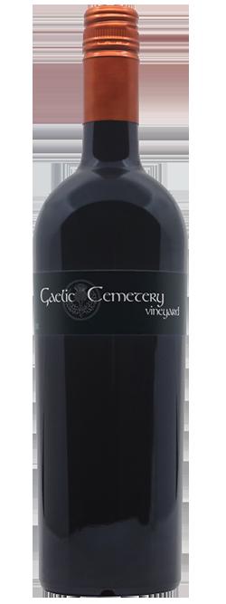 Gaelic Cemetery Vineyard Clare Valley Cabernet Malbec 2014