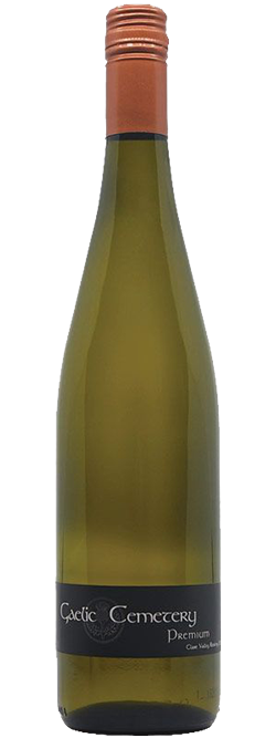Gaelic Cemetery Clare Valley Premium Riesling 2015