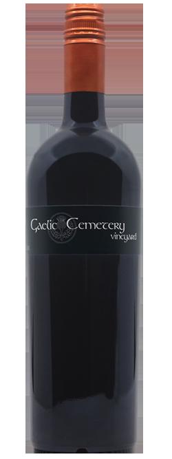Gaelic Cemetery Vineyard Clare Valley Premium Shiraz 2015