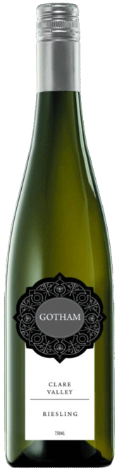 Gotham Clare Valley Riesling 2016