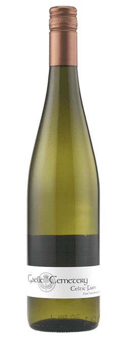 Gaelic Cemetery Celtic Farm Clare Valley Riesling 2018