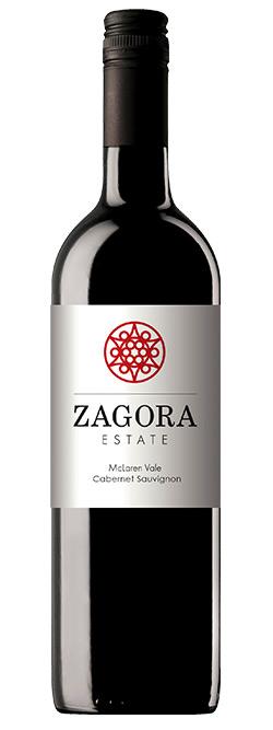 Zagora Estate McLaren Vale Cabernet Sauvignon 2018