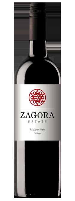 Zagora Estate McLaren Vale Shiraz 2018