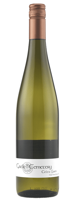 Gaelic Cemetery Celtic Farm Clare Valley Riesling 2019