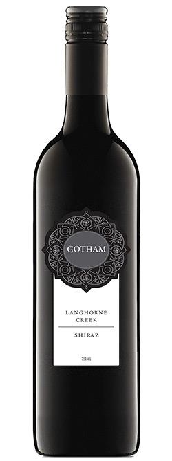 Gotham Langhorne Creek Shiraz 2019